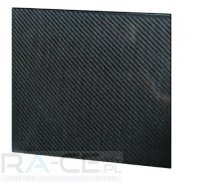 Płyta carbonowa 60cm x 100cm gat1 Carbontec