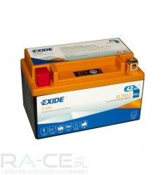 Akumulator sportowy Exide Li-Ion 12