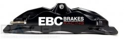Zestaw hamulcowy BIG BRAKE KIT EBC BBK008BLK/1