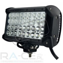 Lampa dalekosiężna LED QSP 108W