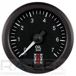 Mechaniczny wskaźnik ciśnienia oleju Stack