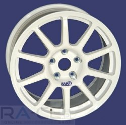 Braid Fullrace A 17x8