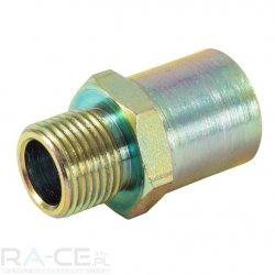 Adapter montażowy podstawki filtra oleju Mocal