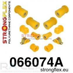 066074A Zestaw poliuretanowy – kompletny SPORT, Fiat