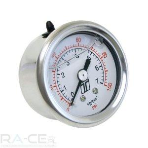 Wskaźnik ciśnienia paliwa Turbosmart
