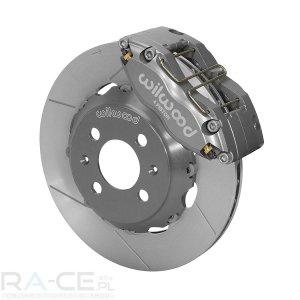 Zestaw hamulcowy przedni Wilwood Race Honda Civic (tarcze pływające 300mm)