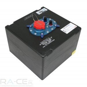Bezpieczny zbiornik paliwa ATL SA 105 - 20 litrów