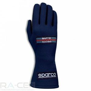 Rękawice Sparco LAND Martini Racing