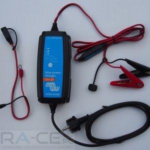 Ładowarka do akumulatorów Li-Ion 12V