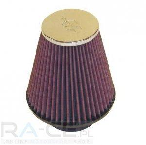 Filtr powietrza uniwersalny K&N 76mm