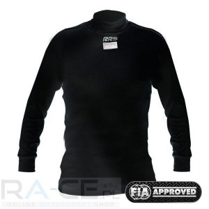 Golf RRS Black