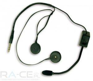 Zestaw słuchawkowy Terratrip Clubman - kask otwarty