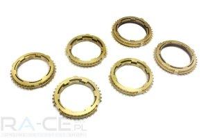 Synchronizatory karbonowe, Honda B16A Y2/J1 88-91 Cable - 3rd/4th, MFactory