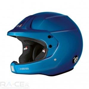 Kask Stilo WRC DES Composite Racing Blue