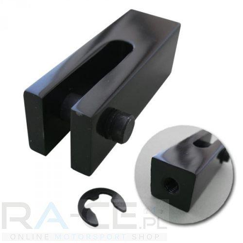 RRS, Hydrauliczny ręczny - Pionowy, stalowy 600mm