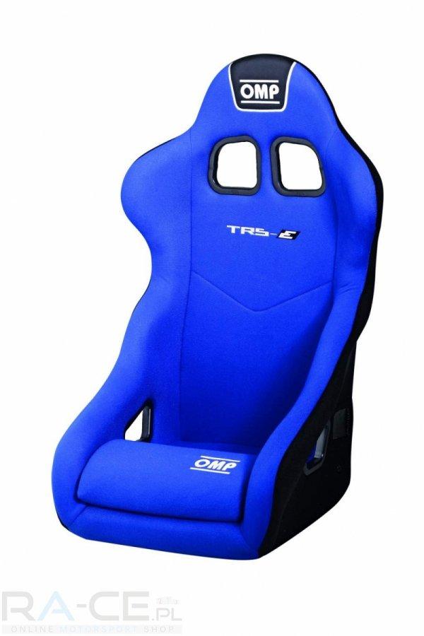 Fotel OMP TRS-E