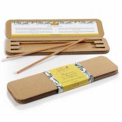 Ręcznie wytwarzane patyczki z terakoty do dyfuzora zapachów - Idea Toscana