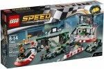 Lego Klocki Speed Mercedes AMG Petronas