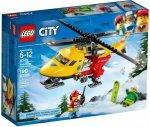 LEGO Polska City Helikopter medyczny