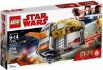 LEGO Star Wars TM Pojazd transportowy Ruchu Oporu