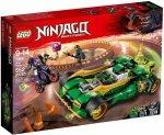 LEGO Polska Klocki Ninjago Nocna Zjawa ninja