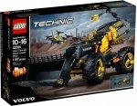 LEGO Polska Klocki Technic Volvo ładowarka kołowa ZEUX