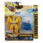 Hasbro Figurka Transformers MV6 Energon Igniters Power Plus series - Bumblebee Camaro
