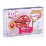 WowWee S.W.A.K Interaktywne całuśne usta- brelok Retro Kiss