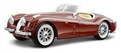 Jaguar XK 120 Roadster (1951) Kit