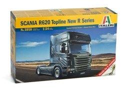 Italeri ITALERI Scania R620 V8 Topline New R