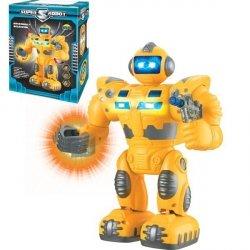 Dromader Robot na baterie