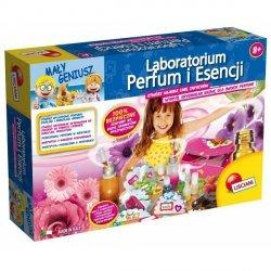 Liscianigiochi Geniusz Laboratorium perfum i esencji