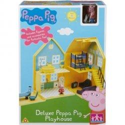 Tm Toys PEPPA Domek