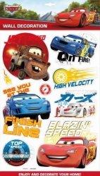 Jiri Models Cars naklejki na ścianę 3D