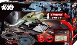 Carrera Tor wyścigowy Star Wars