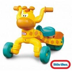 Little Tikes Chodzik dla dzieci - żyrafa