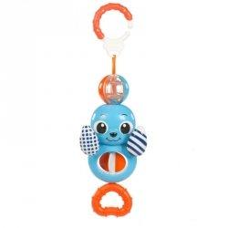 Little Tikes Zabawa w chowanego z foczką, niebieska