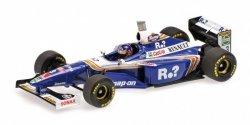 MINICHAMPS Williams Renault FW19 #3 Jacques Villeneuve World Champion 1997 High Cover