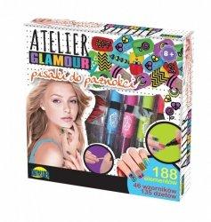 Atelier Glamour Pisaki do paznokci