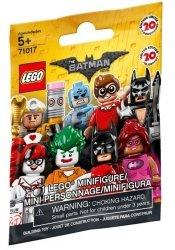 Lego Minifigurki seria Batman