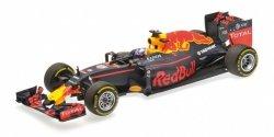 MINICHAMPS Red Bull Racing Tag-Heuer RB12 #3 Daniel Ricciardo 2016