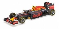 Red Bull Racing Tag-Heuer RB12 #26 Daniil Kviat 2016