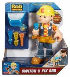 Mattel BOB Złota rączka