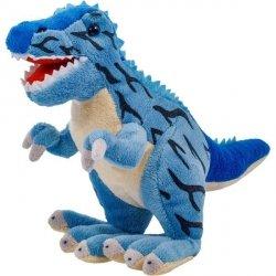 Beppe Tyranozaur niebiebieski 30 cm