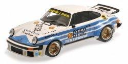 MINICHAMPS Porsche 934 Tebernum Racing Team #GT52 Tim Schenken Nurburgring 300 km 1976