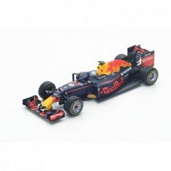 SPARK Red Bull Racing Tag Heuer RB12 #3 Daniel Ricciardo Winner Malaysian GP 2016