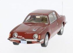 NEO MODELS Studebaker Avanti 1963 (red)