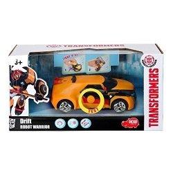 Dickie Transformers Walczący robot Autobot Drift