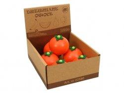 Pomarańcze drewniane display, 6 sztuk
