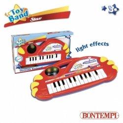 Bontempi Star Keyboard elektroniczne 22 klawisze